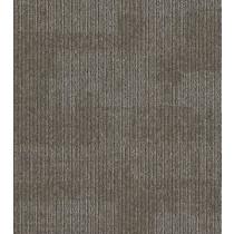 "Aladdin Commercial Pattern Perspective Carpet Tile Grenade 24"" x 24"" Premium"