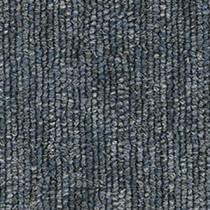 """Pentz Imperial Modular Carpet Tile Blue 24"""" x 24"""" Premium (72 sq ft/ctn)"""