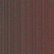 Shaw Cube & Colour Carpet Tile Cherry