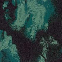 Shaw Still Life Carpet Tile Nocturne Emerald