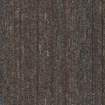 Pentz Renew Carpet Tile Brown