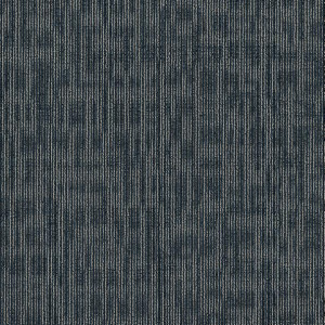 "Shaw Genius Carpet Tile Cleverish 24"" x 24"" Builder(80 sq ft/ctn)"
